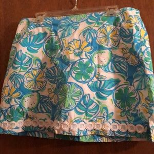 EUC skirt